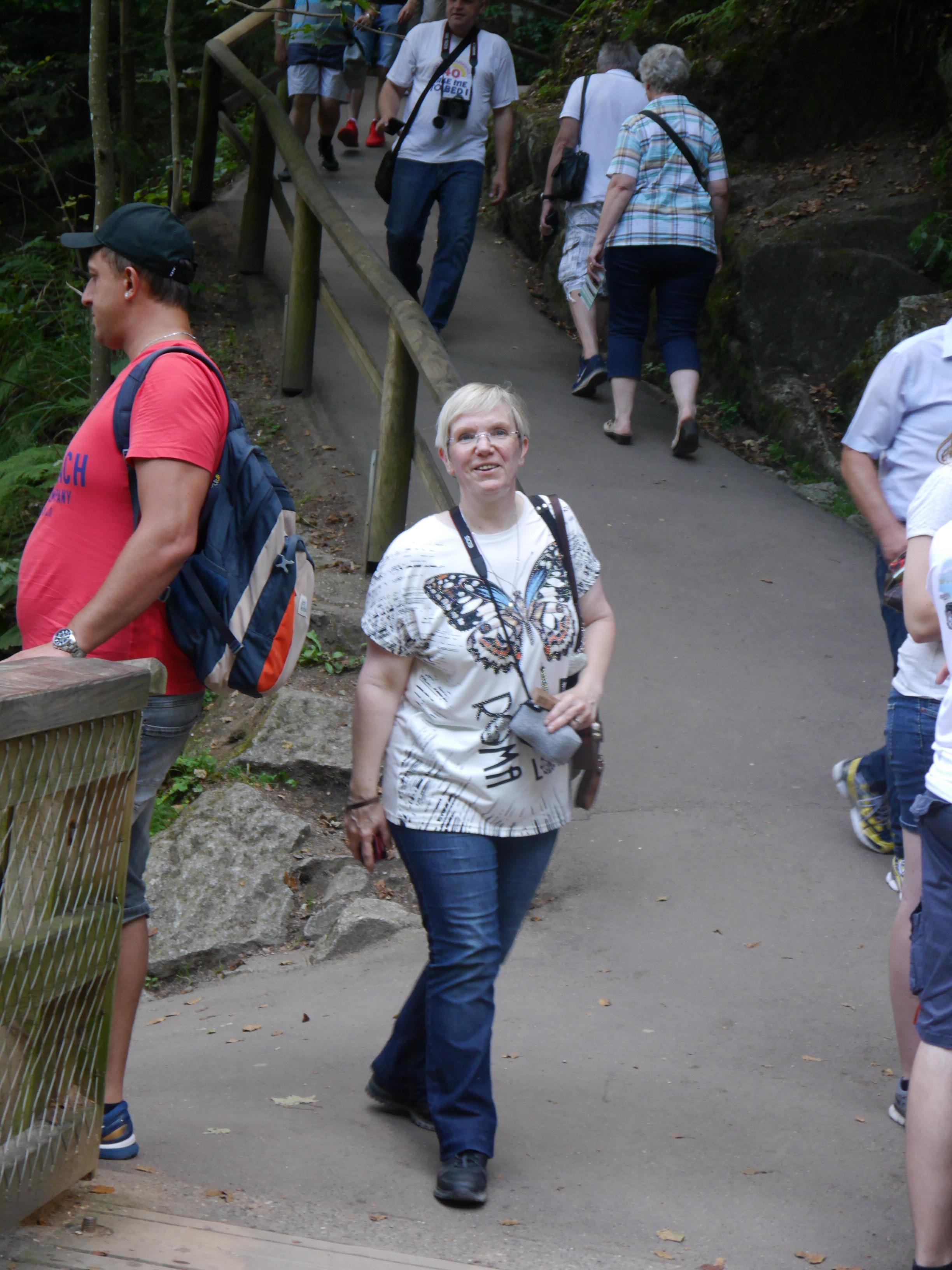 3 Triberg Wasserfälle (15)